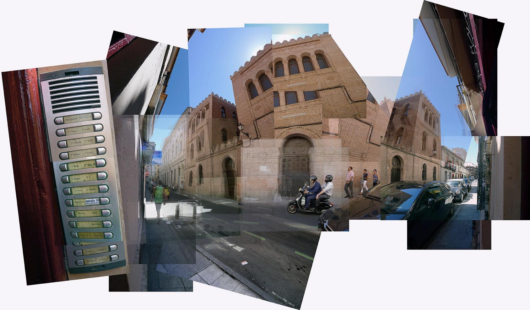 ESTUDIO 10 I Arte y Arquitectura